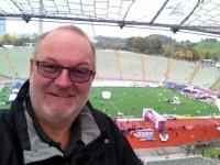 Zieleinlauf im Olympiastadion_noch immer ein gewaltiger Anblick
