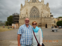 21 07 Exeter Kathedrale