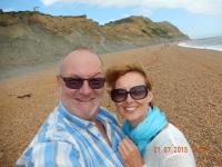 21 07 Kueste von Dorset und Ost Devon