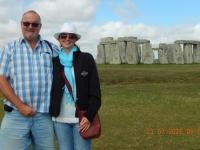 21 07 Stonehenge