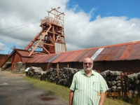 25 07 Blaenavon Wales Unesco Kohlebergwerk