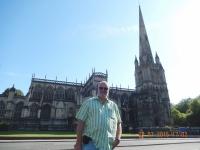 25 07 Bristol St Mary Redcliff Kirche