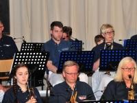 Einspielen vor dem Konzert