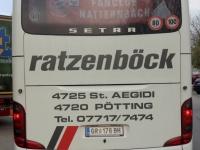 Bus Nr 1