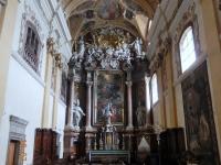 Stiftskirche Lambach
