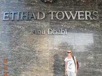 2016 10 26 Abu Dhabi Besuch Etihad Towers