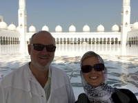 2016 10 26 Abu Dhabi Scheich Zayed Moschee