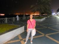 2016 10 26 Spaziergang auf der Corniche