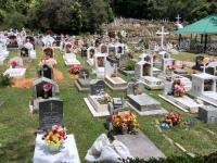 2016 11 01 La Digue Neuer katholischer Friedhof