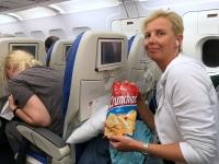 2016 11 06 Jutta ist Chips_Dame vor ihr speibt