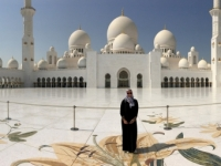 2016 10 26 Abu Dhabi Sheik Zayed Moschee