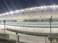 2016 10 27 Abu Dhabi Yas Circuit mit Start_Zielgeraden