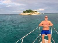 2016 10 31 wir verlassen Coco Island