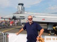 Eurofighter mit Steuerzahler