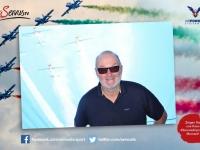 Fotobox von Servus TV