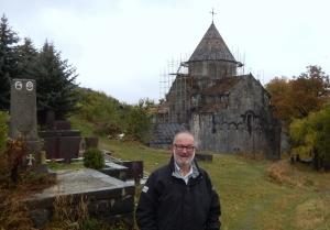 2016 10 18 Kloster Sanahin