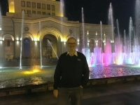 2016 10 16 Jerevan Platz der Republik