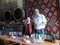2016 10 17 Areni Weinverkostung