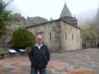 2016 10 20 Kloster von Geghard
