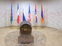 2016 10 16 Jerevan Ararat Brandy Friedensfass