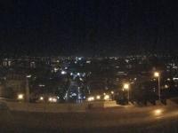 2016 10 16 Jerevan bei Nacht von den Kaskaden