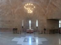 2016 10 16 Kathedrale Etschmiadsin Neue Taufkirche