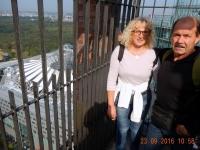2016 09 23 Potsdamer Platz Panoramapunkt 360 Grad