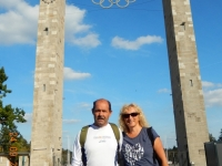2016 09 24 Olympiastadion Olympiaplatz