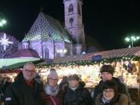 Christkindlmarkt am Waltherplatz