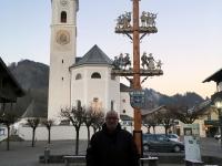 Marktplatz Oberaudorf
