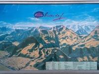Panoramakarte Oberaudorf