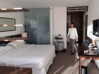 Schöne Zimmer im Hotel