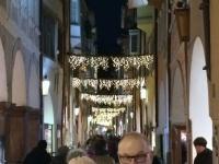 Wunderschöne Weihnachtsdekoration