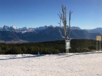 Wunderschöner Panoramablick auf 2070 m Seehöhe