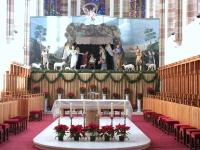 Franziskanerkirche Altar