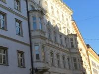 Palais welches Rene Benkö gekauft hat