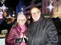 Prosit 2017 am Dominikanerplatz