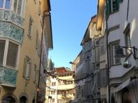 Wunderschöne Altstadt von Bozen
