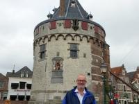 2016 08 12 Hoorn Stadtturm