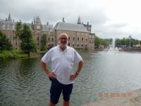 2016 08 13 Den Haag Binnenhof aussen