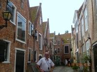 2016 08 14 Middelburg Alte Fachwerkshäuser