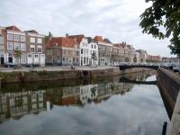 2016 08 14 Middelburg Hauptstadt der Provinz Zeeland