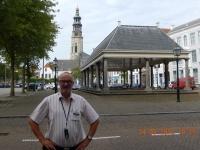 2016 08 14 Middelburg Stadtplatz