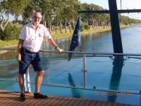 2016 08 14 Middelburg lange und gerade Kanäle