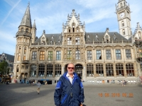 2016 08 16 Gent Rathaus