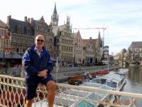 2016 08 16 Gent historische Gebäude 1