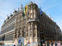 2016 08 16 Gent historische Gebäude 4