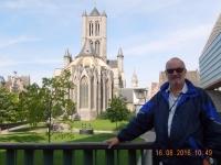 2016 08 16 Gent historische Gebäude 5