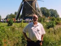2016 08 18 Rembrandtmühle auf dem Weg nach Amsterdam