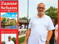 2016 08 19 Eingang Zaanse Schans